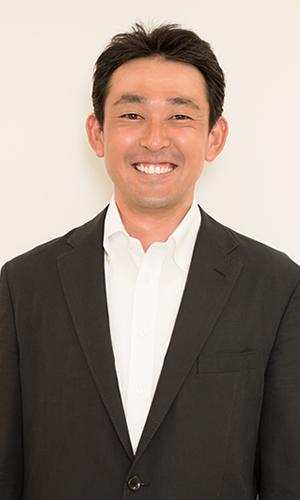 代表取締役専務 岡嶋隆